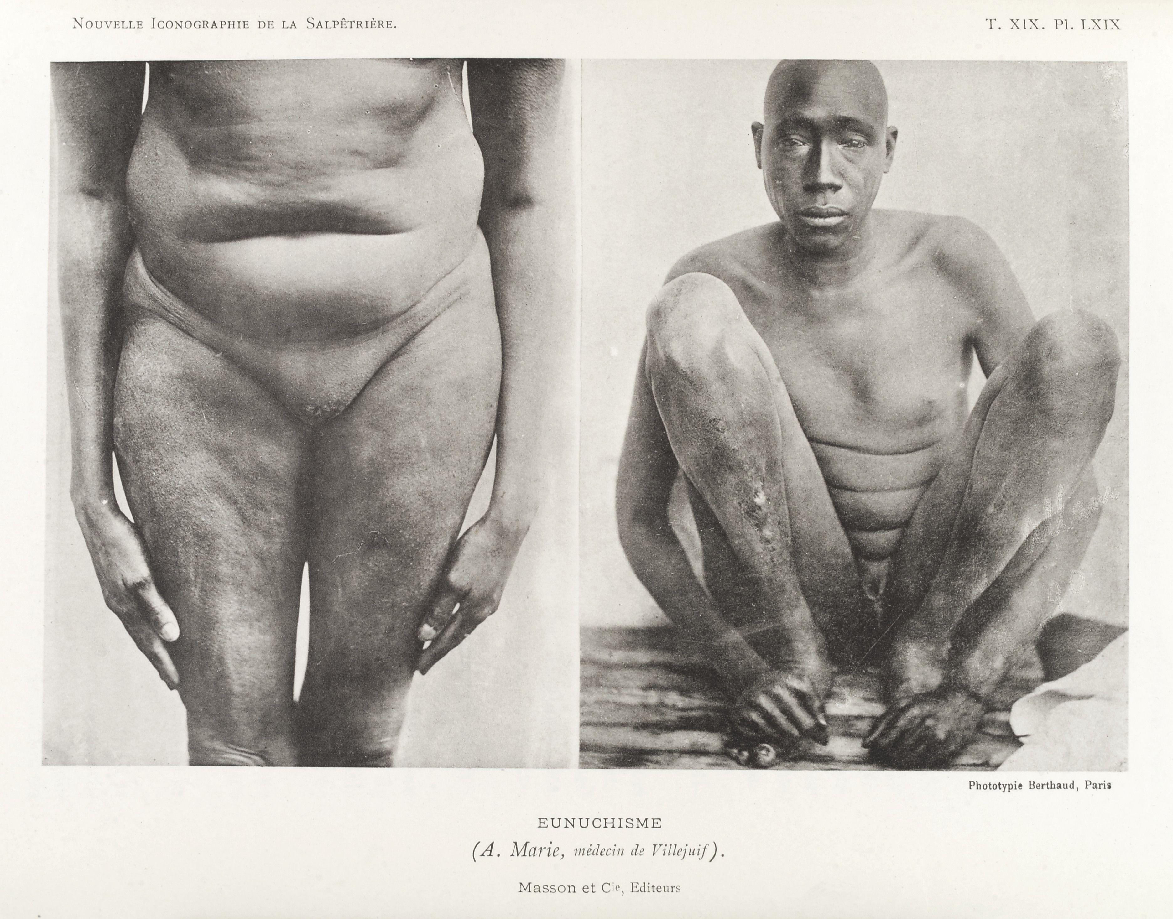 фото унижения мужчин