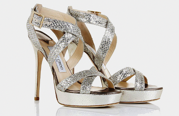 e570a95996f 3. Jimmy Choo - Top ten most expensive shoes in the world  JimmyChoo ...