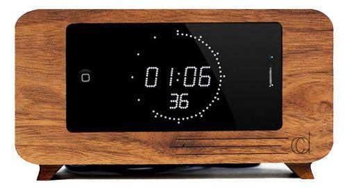 22+ Digital alarm clock iphone dock trends