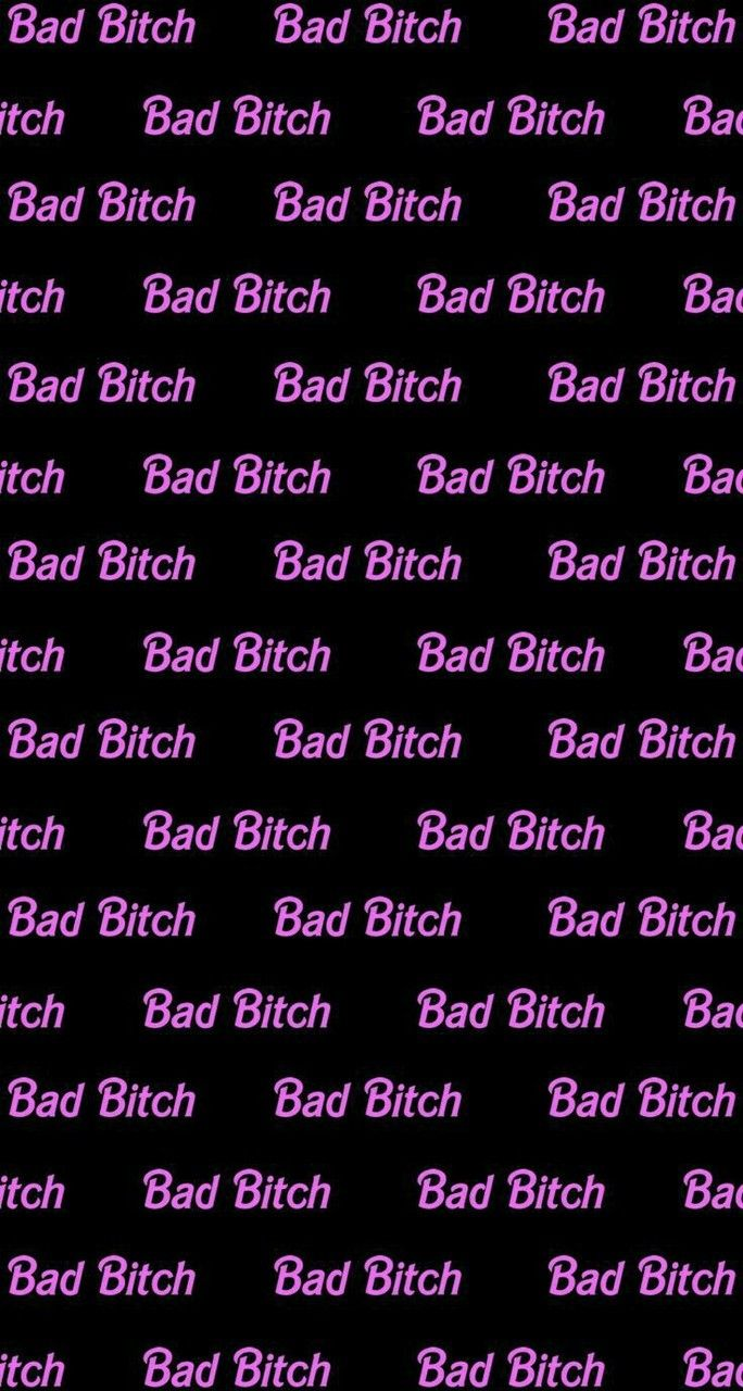 Bad Bitch uploaded by ☆>>B.E.Δ<