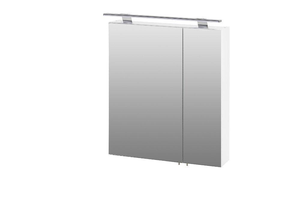 Schildmeyer Spiegelschrank SPS60 Weika, Weiß Jetzt bestellen unter
