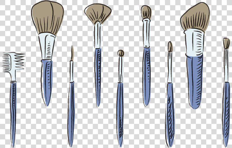 Makeup Brush Cosmetics Illustration Ms Makeup Brush Vector Png Makeup Brush Brush Cosmetics Drawing Ma In 2020 Cosmetics Illustration Makeup Brushes Color Help