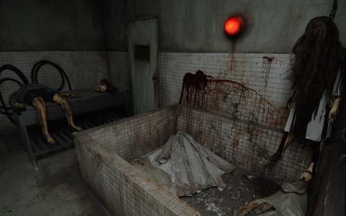 Pin On Haunted Room Ideas