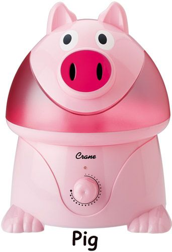 Click Image Above To Purchase: Adorable Humidifier Animals