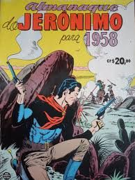 Resultado de imagem para jeronimo o heroi do sertão
