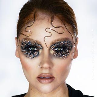 mehron makeup official mehronmakeup snake skin avant