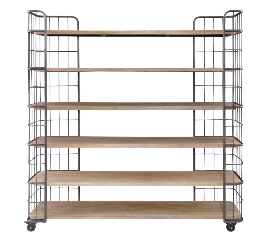Moes Home Collection Ve 1012 In 2019 Bookcase Moe S Home Collection Etagere Bookcase