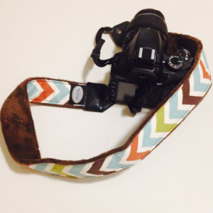 Looking for a fashionable camera strap? Check out my review of ModStraps http://wp.me/p4v1YE-sB