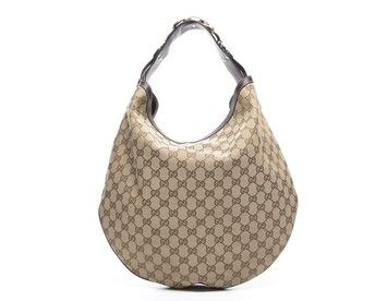 4038db4920783 Gucci  wave  Large 170014 Hobo Bag. Hobo bags are hot this season! The Gucci   wave  Large 170014 Hobo Bag is a top 10 member favorite on Tradesy.
