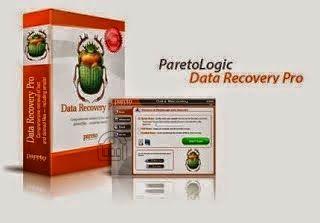 paretologic data recovery pro serial