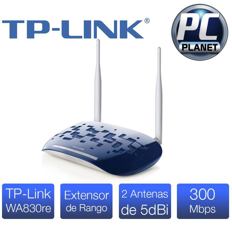 Tp Link Wa830re Este Es Un Extensor De Alcance Inalámbrico Que Despues De Configurado Te Expandirá Tu Señal Wifi Solo Con Una Conexión De Co Tp Link Club Golf