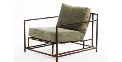 Beau Inheritance Armchair By Steven Kenn. Furniture ...