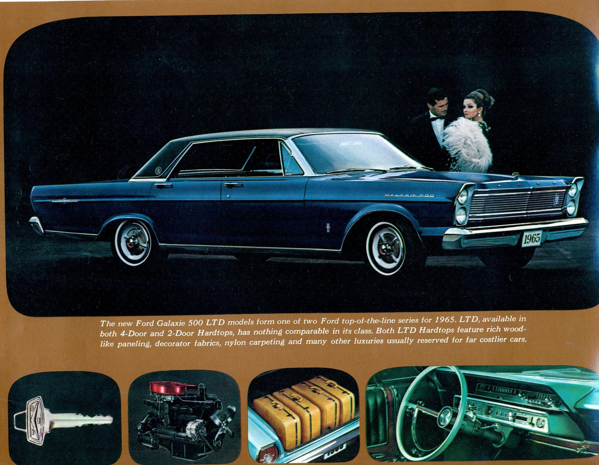 22 1965 Ford Galaxie 500 Ideas In 2021 Ford Galaxie 500 Ford Galaxie Galaxie 500