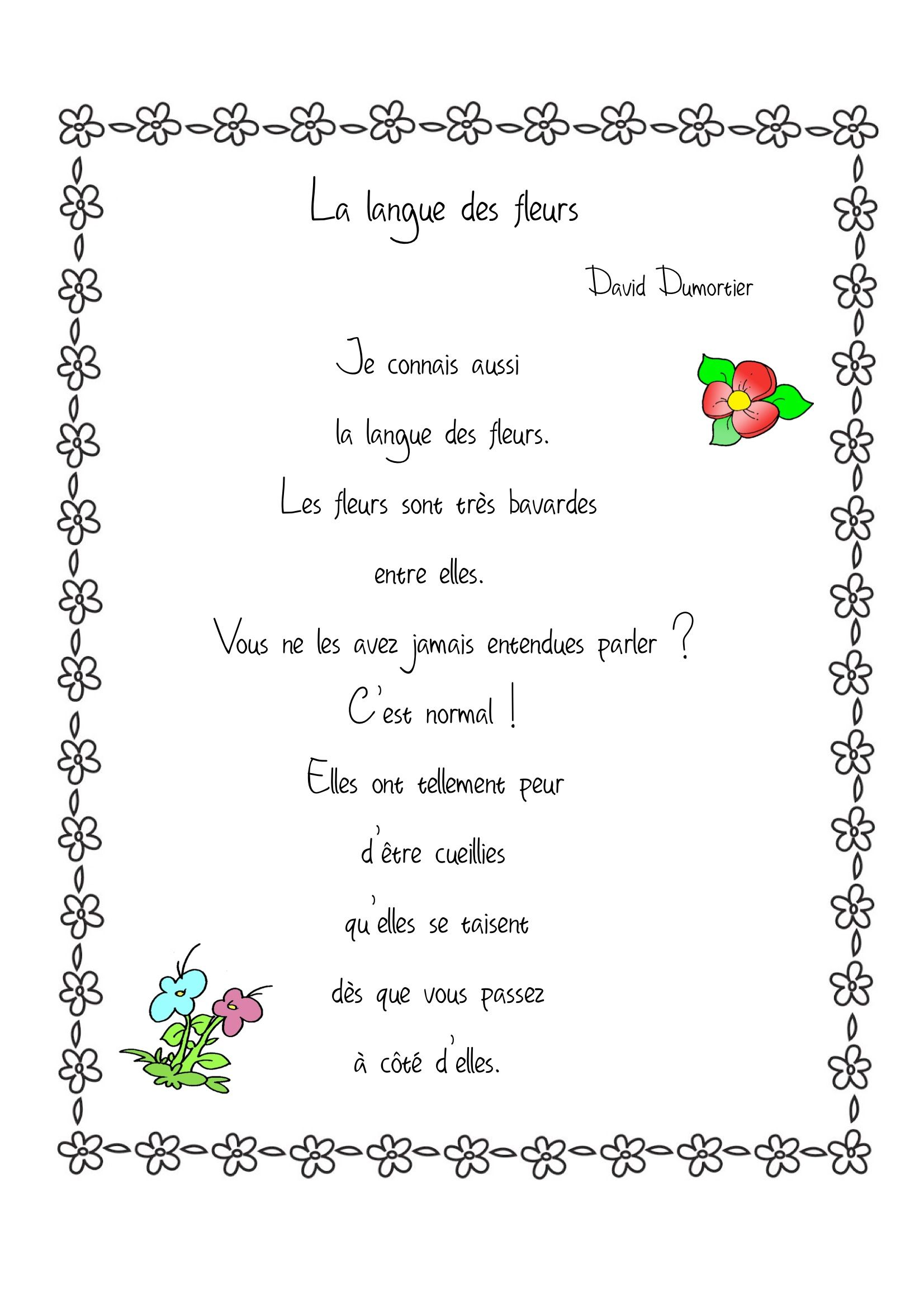 Poesies 2 Chansons Comptines Comptines Chansons Maternelle