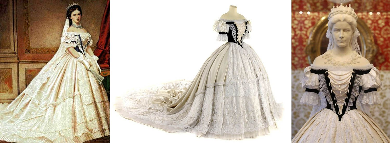 Enchanted Serenity of Period Films: House of Worth - Period Fashion at its best