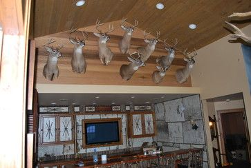 Deer Hunting Man Cave Hunting Man Cave Deer Hunting Men Man Cave