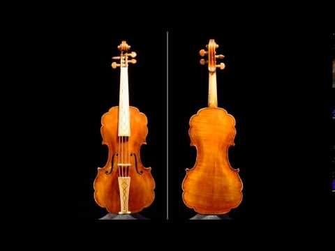 Jean-Marie Leclair Violin Sonatas Op.9, Simon Standage - YouTube