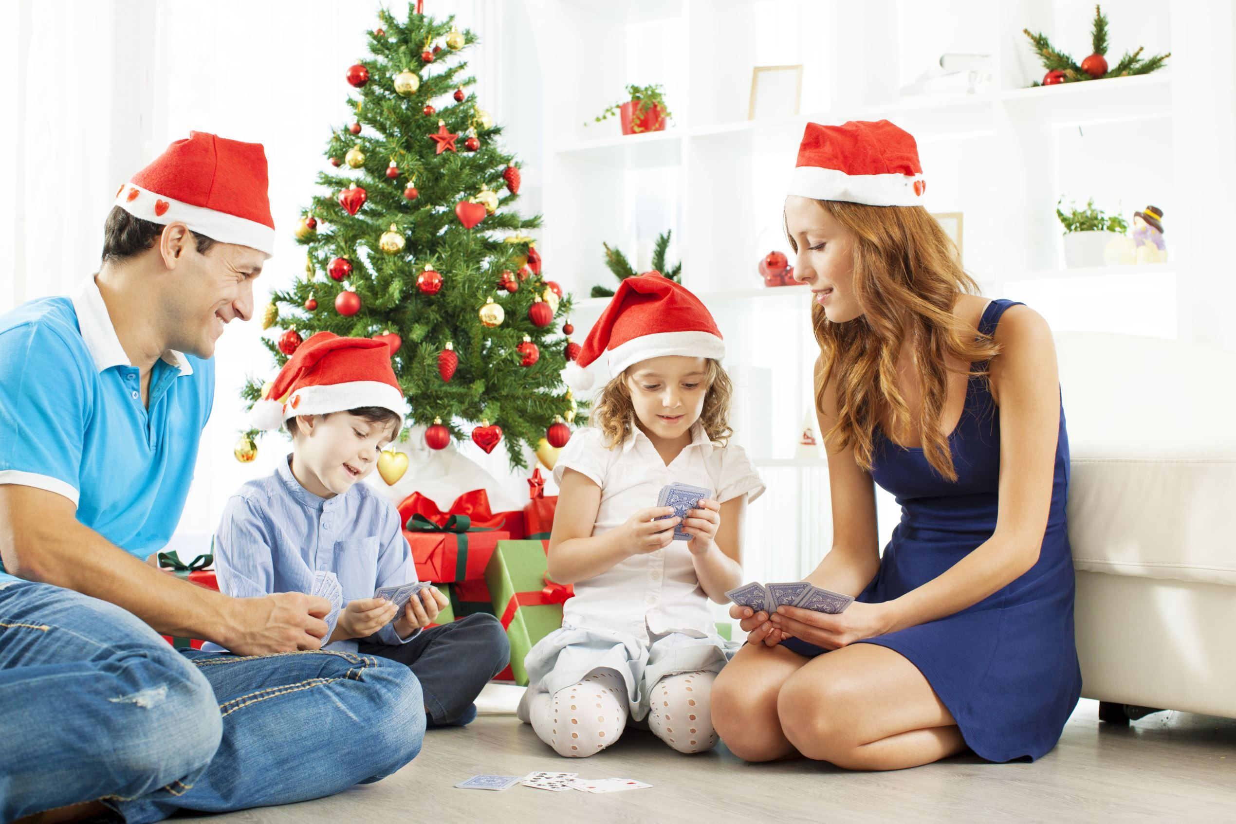 11 Fun Family Activities for the Holidays