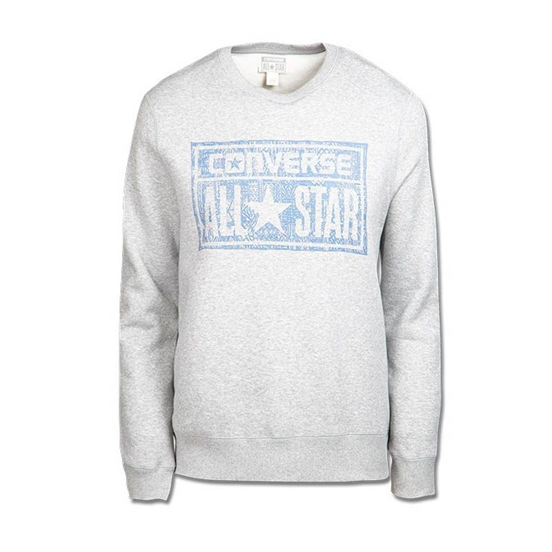 cbf48453ef2b  converse authentic new winter men s sports clothing line sweater 13490C003