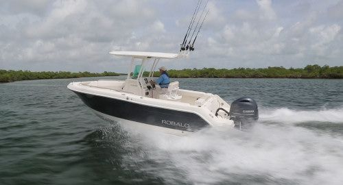 Robalo R222 2019 2019 Reviews Performance Compare Price Warranty Specs Reports Specifications Layout Video Boat Fishing Boats Outboard
