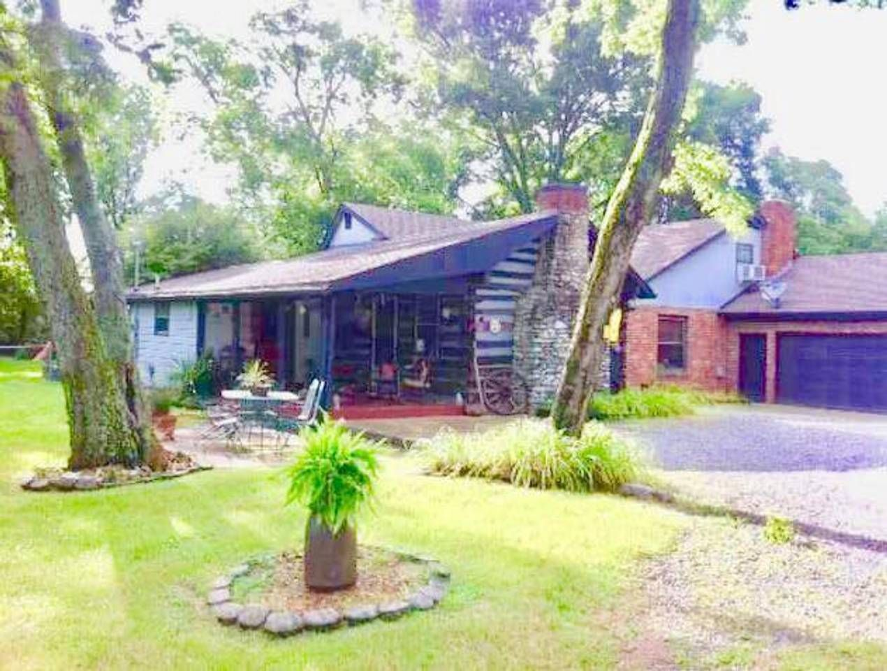 15 Mins From Downtown Nashvilled 150 Night 3 Bed 2 Baths Tennessee Vacation Nashville Cabin