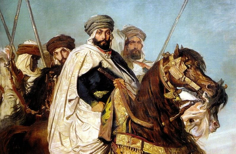 Abd Al Rahman III Naci El 7 De Enero 891 Tres Meses Antes Que Su Padre Muriera Asesinado Madre Muzna Era Una Esclava Concubina Vascona