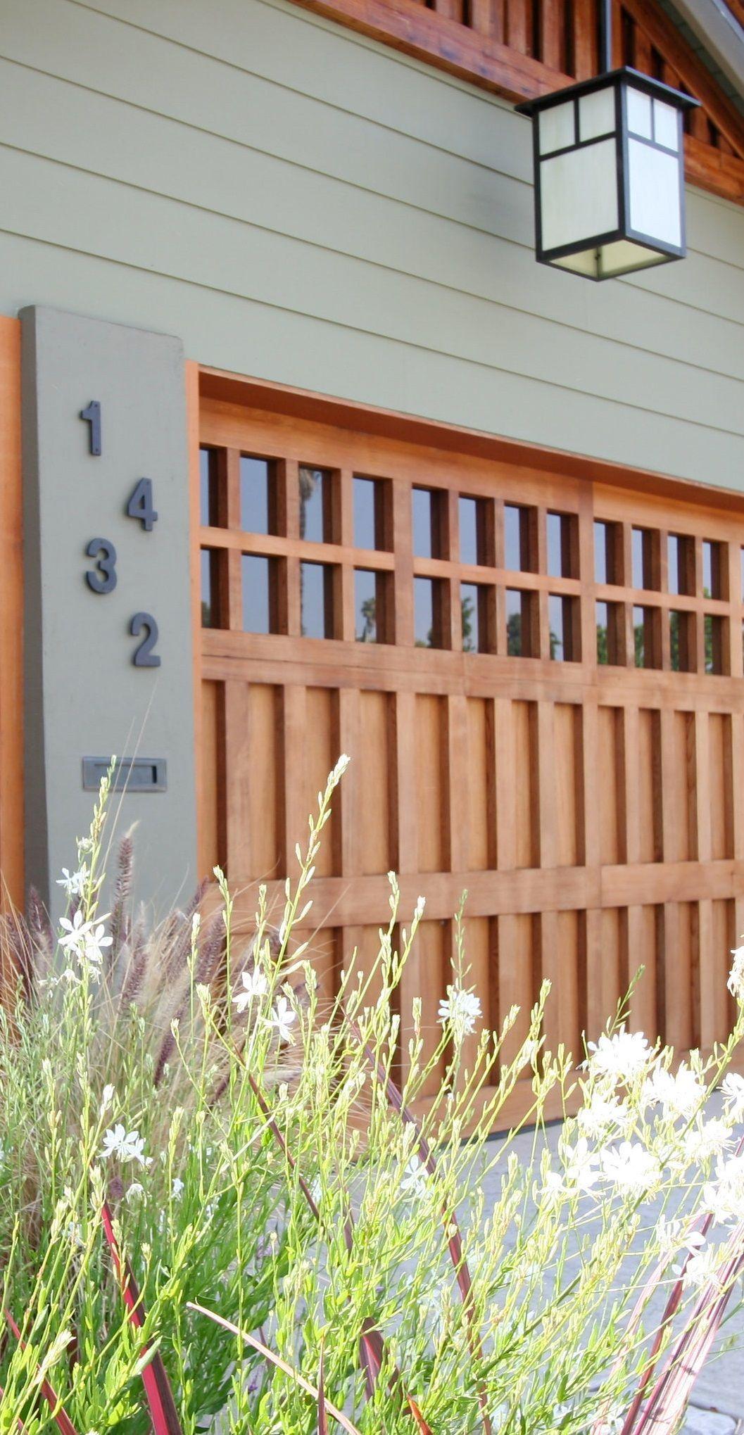 Choosing the Right Garage Door Paint for Your Home in 2020 ... on Choosing Garage Door Paint Colors  id=34615