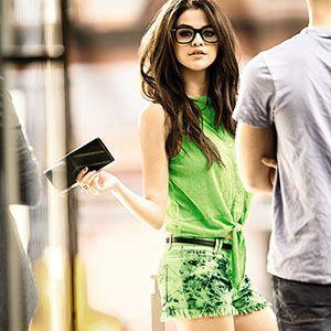 Selena Gomez no desea participar en la próxima película de Justin Bieber
