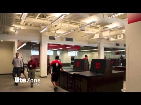 New Football Facility Youtube Sports Facility Inspiration