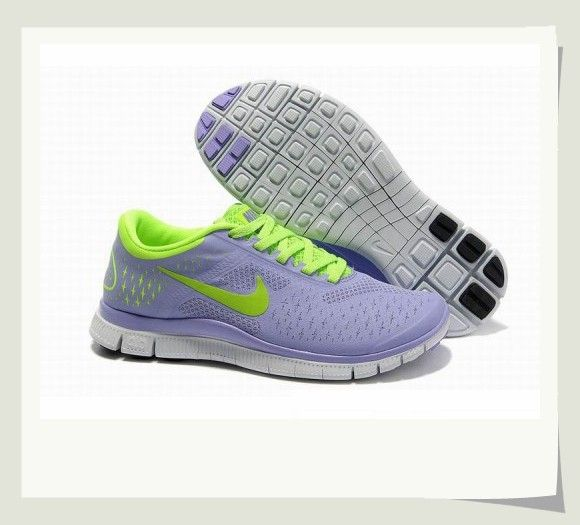 new style b659a 1b403 Simple purple Nike shoes.Cheap and comfortable.
