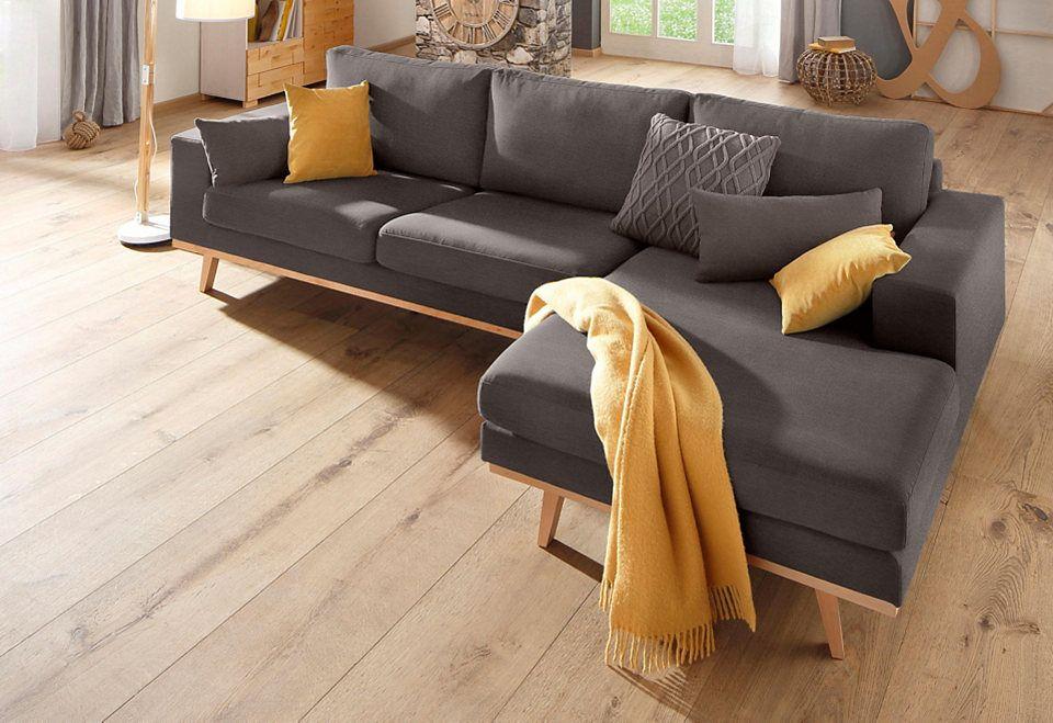 Eckcouch modern braun  Die besten 25+ Rückenkissen sofa Ideen auf Pinterest ...