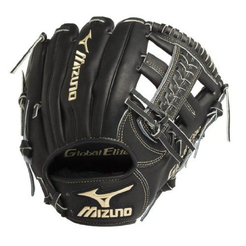 Mizuno Global Elite VOP GGE60VBK 11.5″ Baseball Infielder Glove « Ever  Lasting Game fccbdaeef43c