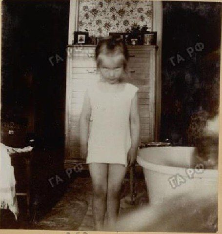 Romanovfamily Extremely Rare Photos Of Grand Duchesses Maria