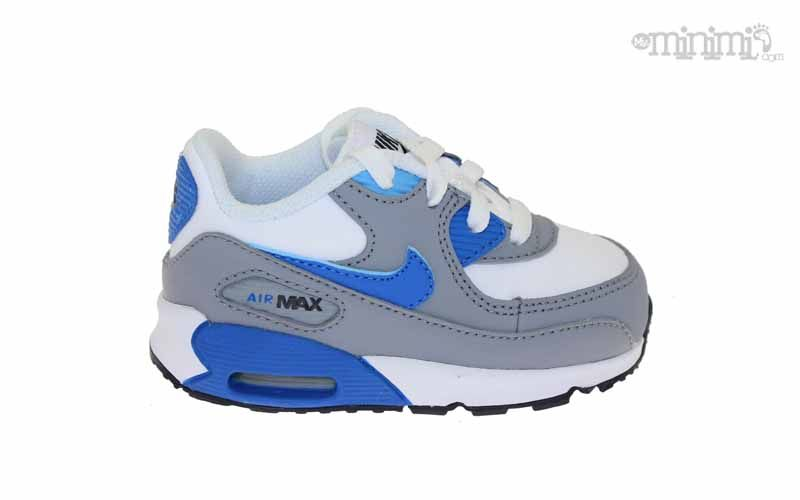basket air max garcon nike