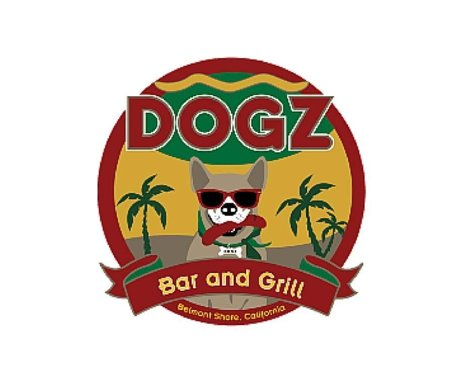 Dogz Bar Grill In Long Beach Ca Is A Laid Back Beachy Atmosphere Thats Great For Families Friends Dog Friendly