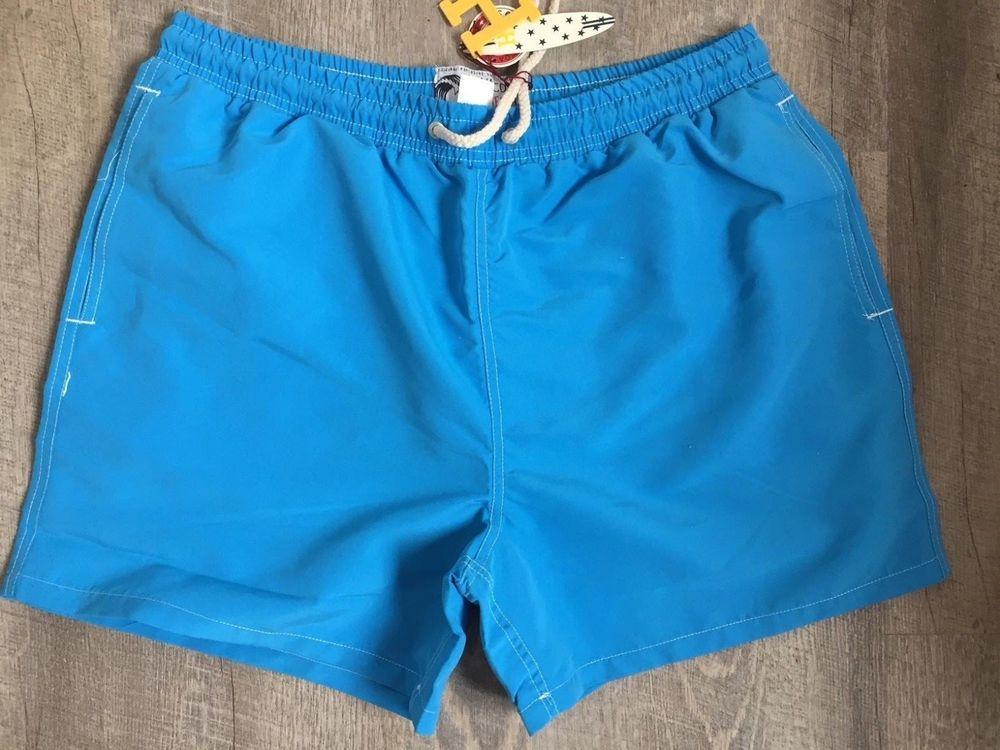 6401d212c8 Mens Havacoa Swim Shorts Azure Blue L , XXL , Limited Edition New RRP£90