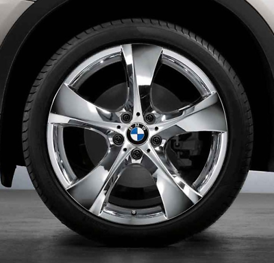 4 Orig Bmw Winter Styling 311 245 40 R19 98v 73db 5er F10 6er F06 New M S 1 Ebay Bmw Performance Wheels Wheel And Tire Packages