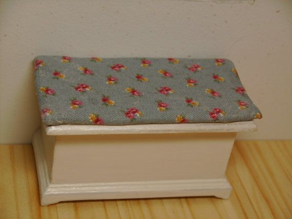 Dollhouse Miniature Furniture French by miniaturerosegarden, $19.00