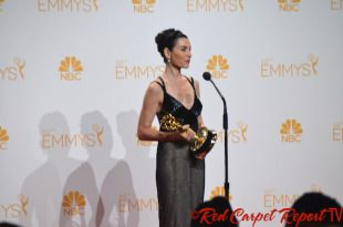 Juliana Marguiles, The Good Wife, in the 66th Emmy Awards Media Press Room  Best Moments of 2014 Emmys Award Show   Red Carpet Report Team at 66th Emmy Awards Media Press Winners Room #Emmys #Photos #Video #Fashion  http://www.redcarpetreporttv.com/2014/08/27/best-moments-of-2014-emmys-award-show-red-carpet-report-team-at-66th-emmy-awards-media-press-winners-room-emmys-photos-video-fashion/