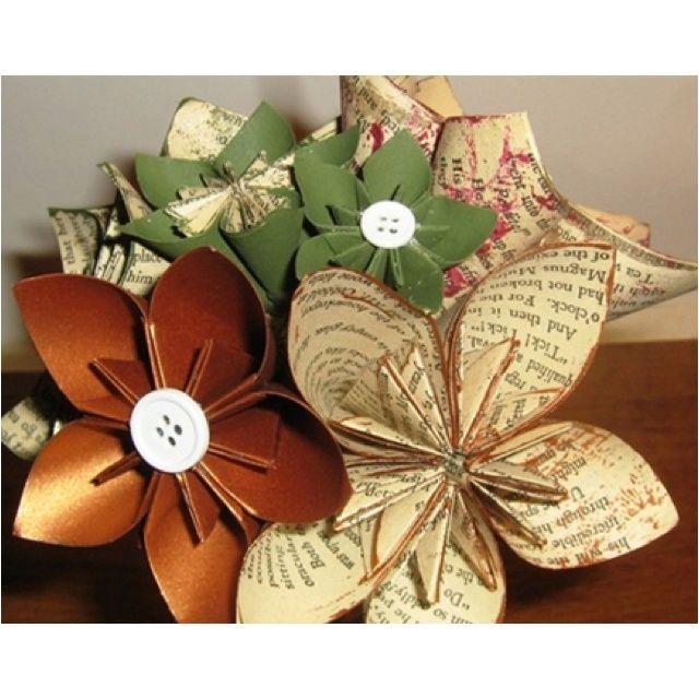 alternate to flower boquets | Flower Bouquet Alternatives | for my ...