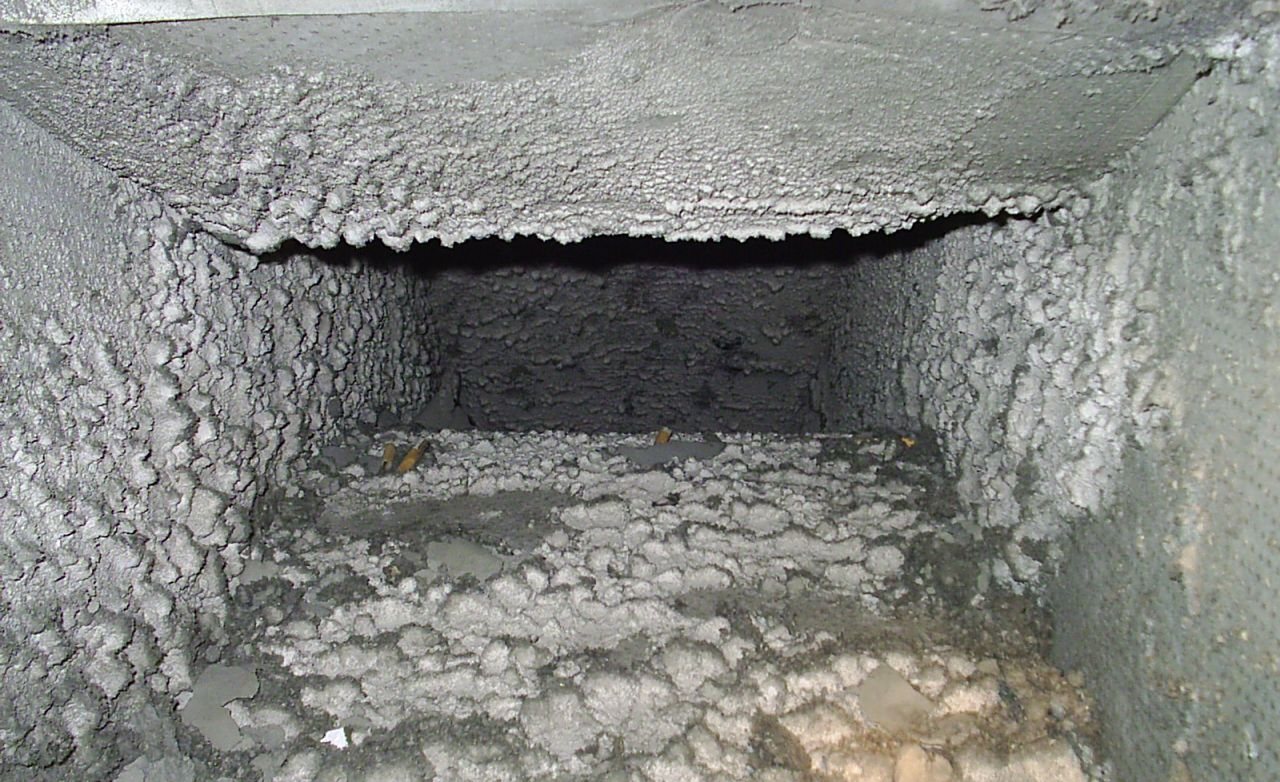 Air Duct Cleaning Xtreme Services Cleaning Restoration In