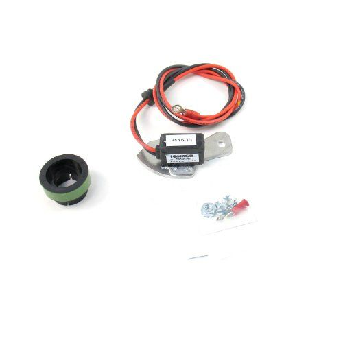 Introducing Pertronix 1261 Ignitor For Ford 6 Cylinder Get Your Car Parts Here And Follow Us For More Updates Cylinder Ford Fuel Economy