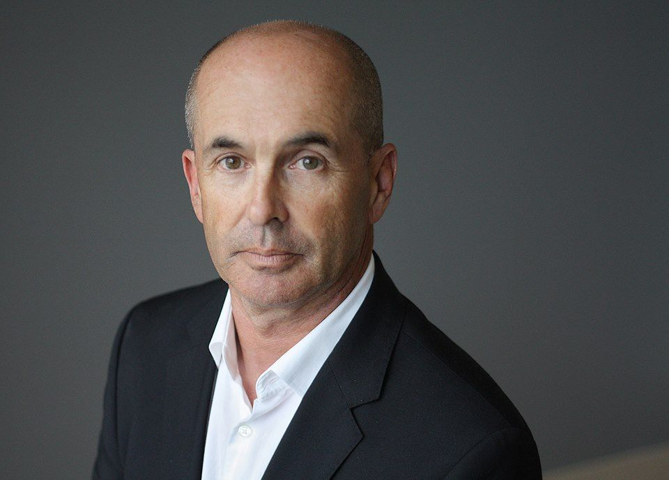 New Don Winslow Novel Acquired By Fox Ridley Scotts Scott Free