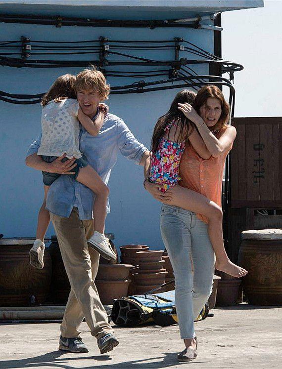 Sinopsis Film No Escape 2015 Pierce Brosnan Lake Bell Owen Wilson Owen Wilson