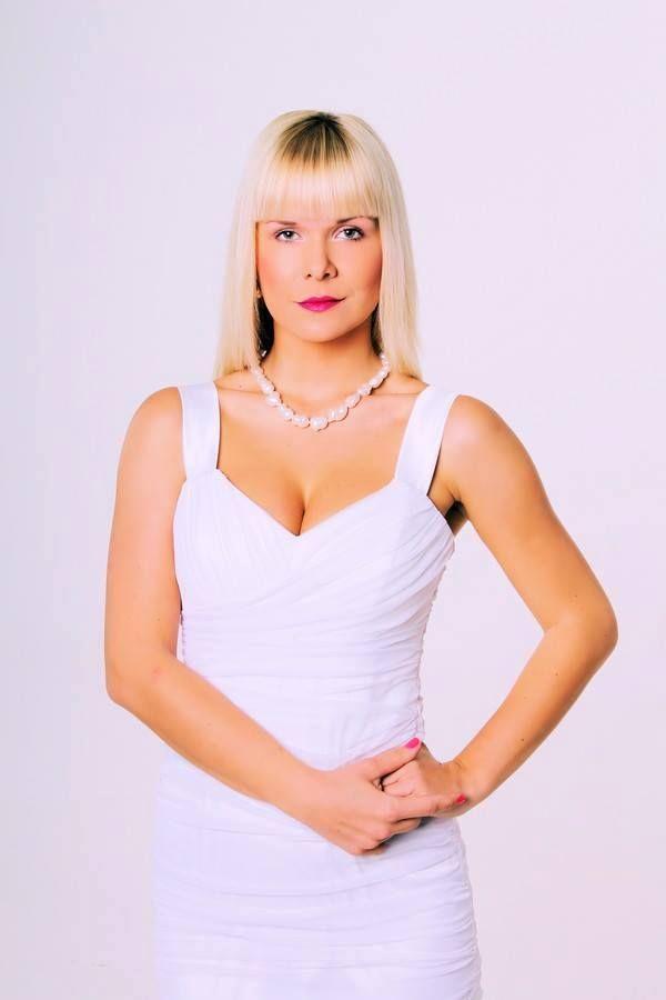 Relaxed Confidence Of Czech Women
