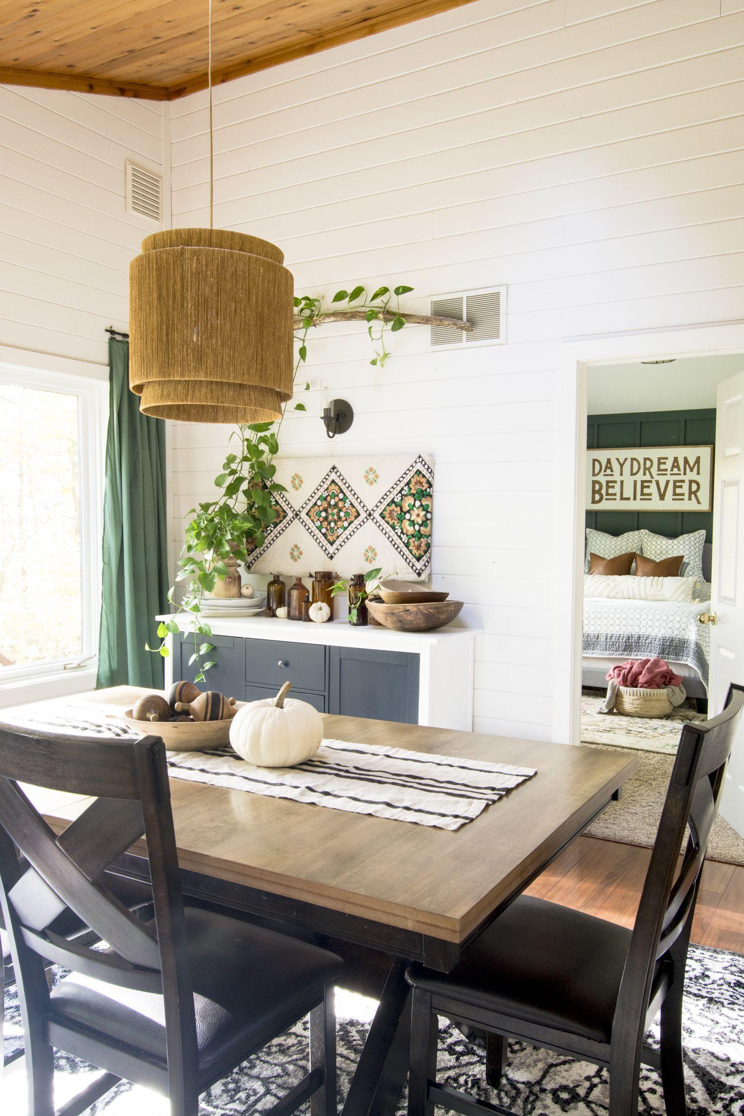Diy modern farmhouse buffet modern farmhouse dining