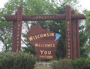 Image from http://www.empoweringparks.com/Wisconsin-welcome.jpg.