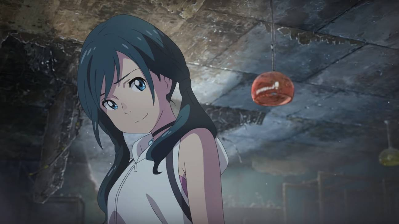 Makoto Shinkai's Life Is Linked To Weathering With You