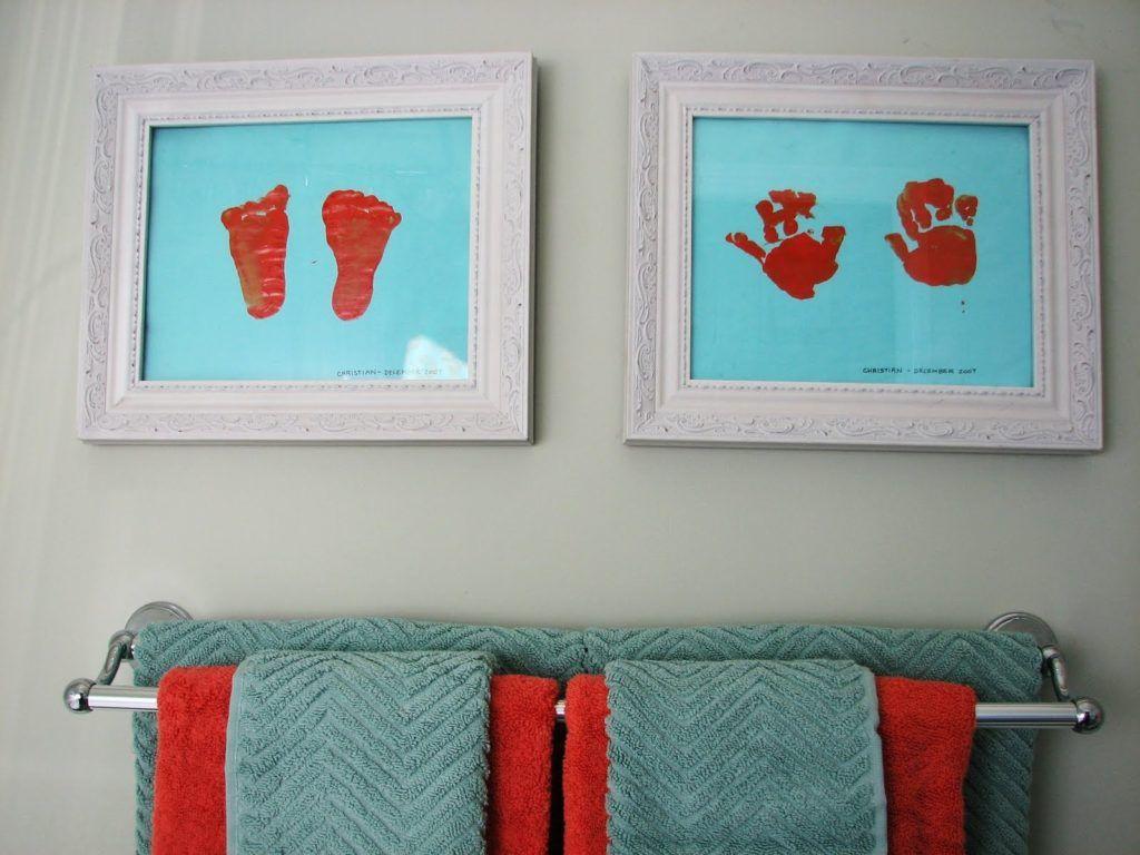 Toddler Bathroom Decor Ideas