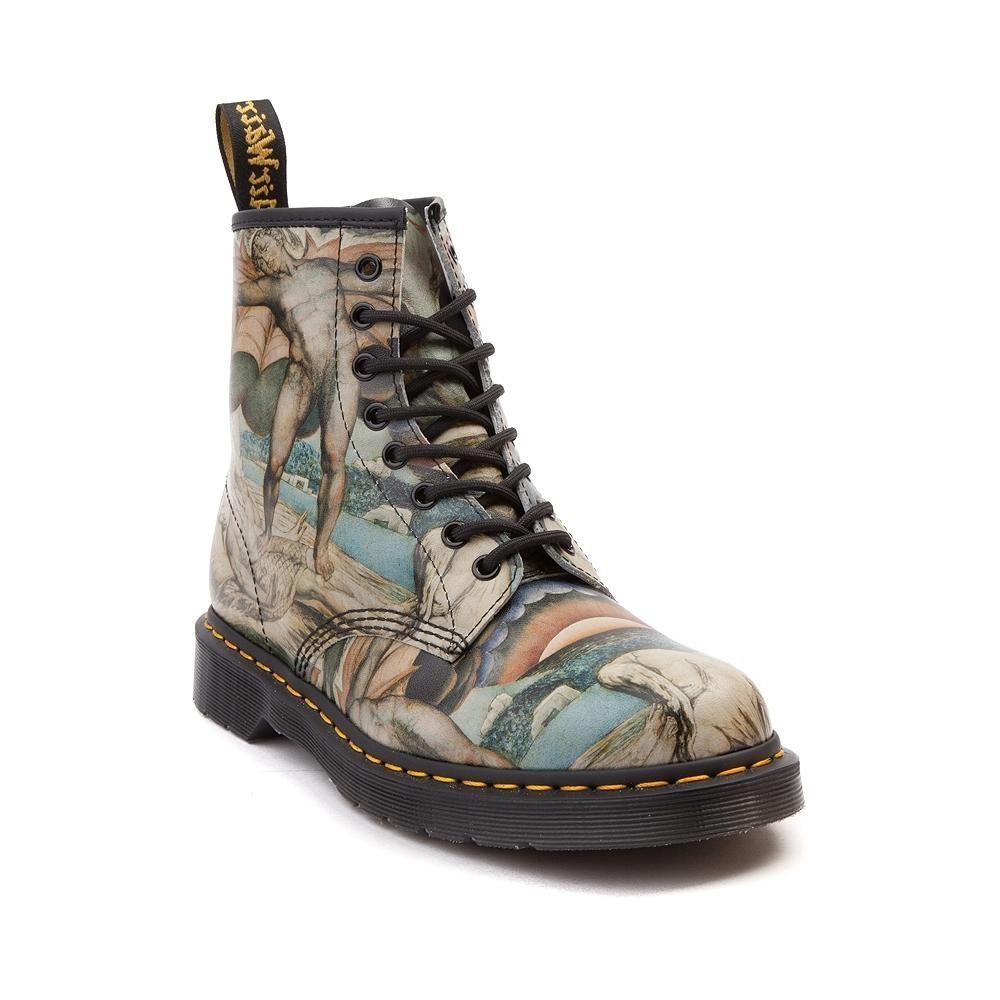 Dr Martens William Blake 1460 8 Eye Boot
